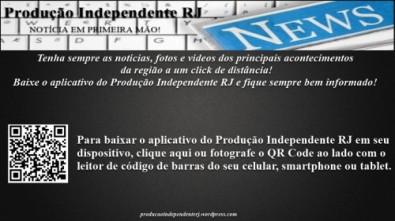 Aplicativo Produção Independente RJ